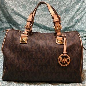 Michael Kors Greyson Bag